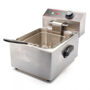 Bếp Chiên Nhúng Eton - ZL1