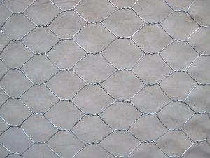 Lưới mắt cáo - Long Thịnh Việt