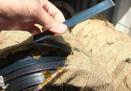 dây thép đóng gói 2